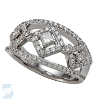 05943 0.76 Ctw Fashion Fashion Ring