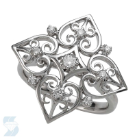 5946 0.15 Ctw Fashion Ring
