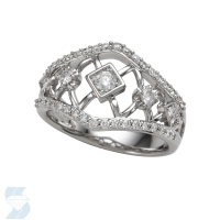05951 0.56 Ctw Fashion Fashion Ring