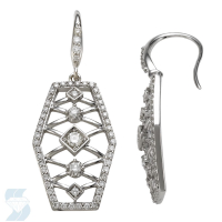 5952 0.58 Ctw Fashion Pendant