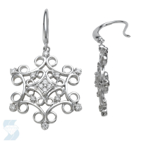 05960 0.19 Ctw Fashion Earring