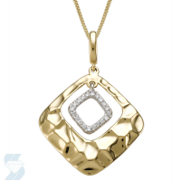 5965 0.06 Ctw Fashion Pendant
