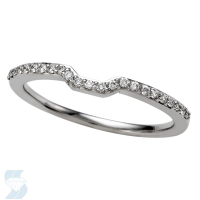 5967 0.13 Ctw Bridal Engagement Ring