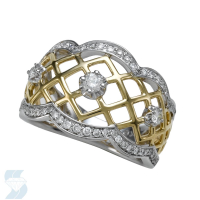05971 0.47 Ctw Fashion Fashion Ring