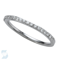 5973 0.19 Ctw Bridal Engagement Ring