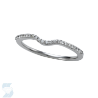5975 0.12 Ctw Bridal Engagement Ring