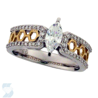 05999 0.75 Ctw Bridal Engagement Ring