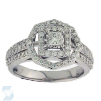 06023 0.99 Ctw Bridal Engagement Ring