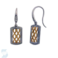 06024 0.26 Ctw Fashion Earring