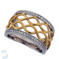 06026 0.24 Ctw Fashion Fashion Ring