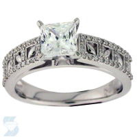 06033 0.97 Ctw Bridal Engagement Ring