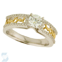 06035 0.75 Ctw Bridal Engagement Ring