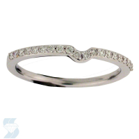 06036 0.16 Ctw Bridal Engagement Ring