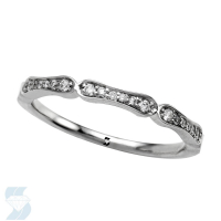 6057 0.12 Ctw Bridal Engagement Ring
