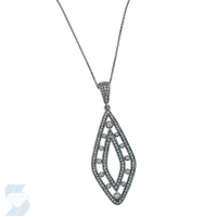 6064 1.00 Ctw Fashion Pendant