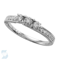 6071 0.50 Ctw Bridal Engagement Ring