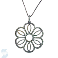 6077 0.67 Ctw Fashion Pendant
