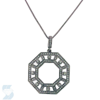 06082 0.75 Ctw Fashion Pendant