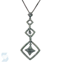 6090 0.50 Ctw Fashion Pendant