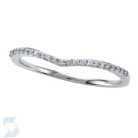 06096 0.12 Ctw Bridal Engagement Ring