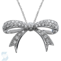 6106 0.23 Ctw Fashion Pendant