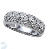 06256 0.41 Ctw Fashion Fashion Ring