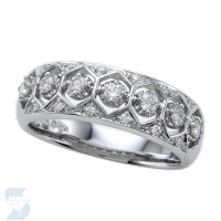 06259 0.33 Ctw Fashion Fashion Ring
