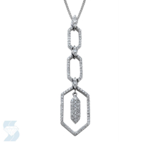 6264 0.50 Ctw Fashion Pendant
