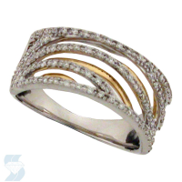 06265 0.26 Ctw Fashion Fashion Ring
