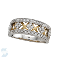 06267 0.30 Ctw Fashion Fashion Ring