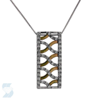 06291 0.25 Ctw Fashion Pendant