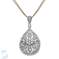 06293 0.25 Ctw Fashion Pendant