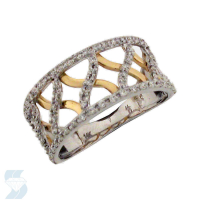 06301 0.35 Ctw Fashion Fashion Ring