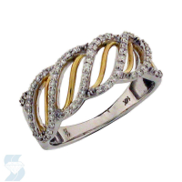 06310 0.31 Ctw Fashion Fashion Ring