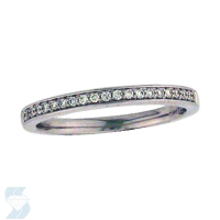 06400 0.13 Ctw Bridal Band