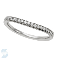 6459 0.13 Ctw Bridal Engagement Ring