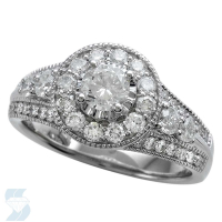 06522 1.25 Ctw Bridal Engagement Ring
