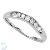 6536 0.23 Ctw Bridal Engagement Ring