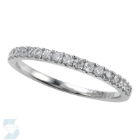 6543 0.26 Ctw Bridal Engagement Ring
