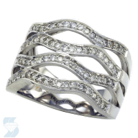 06545 0.26 Ctw Fashion Fashion Ring