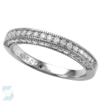 6554 0.52 Ctw Bridal Engagement Ring