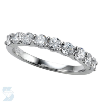 06555 1.10 Ctw Bridal Engagement Ring