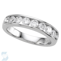 06558 1.10 Ctw Bridal Engagement Ring