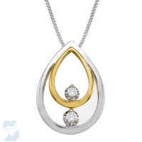 06560 0.08 Ctw Fashion Pendant