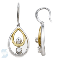 06561 0.13 Ctw Fashion Earring