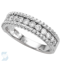 6562 0.51 Ctw Fashion Ring