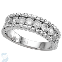 6563 1.10 Ctw Bridal Engagement Ring