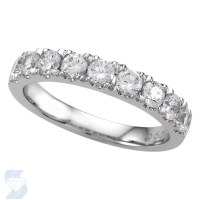 06564 1.10 Ctw Bridal Engagement Ring