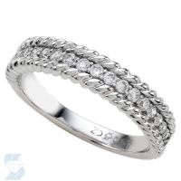 6567 0.26 Ctw Bridal Band