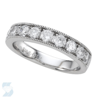 06568 1.10 Ctw Bridal Engagement Ring